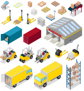 warehouse pelatihan  276x300 - Cargo Management