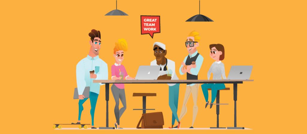 Training Team Building : Membangun Tim yang Solid di Jogja