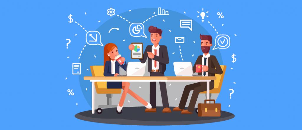 Pelatihan Administration, Office Management, And Filing System Terbaru