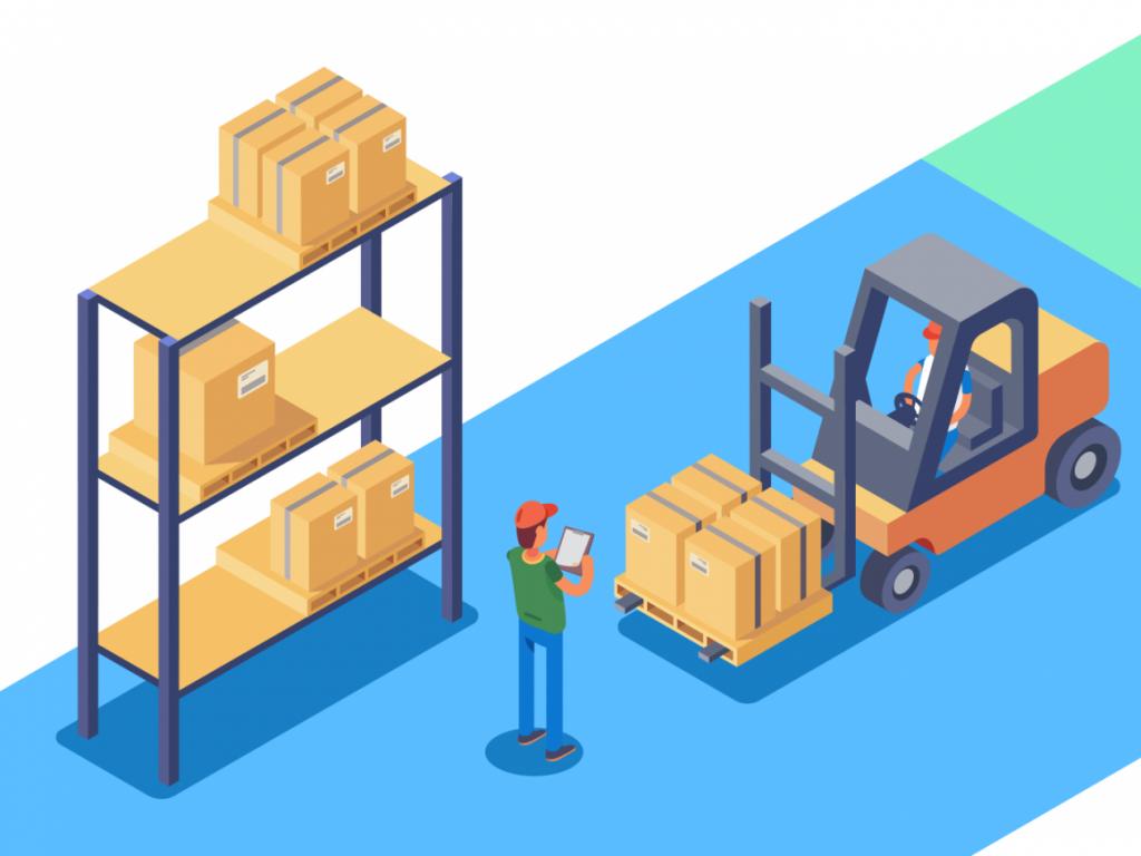 Pengadaan Cargo dan Manajemen Transportasi Luar Negeri Terbaru