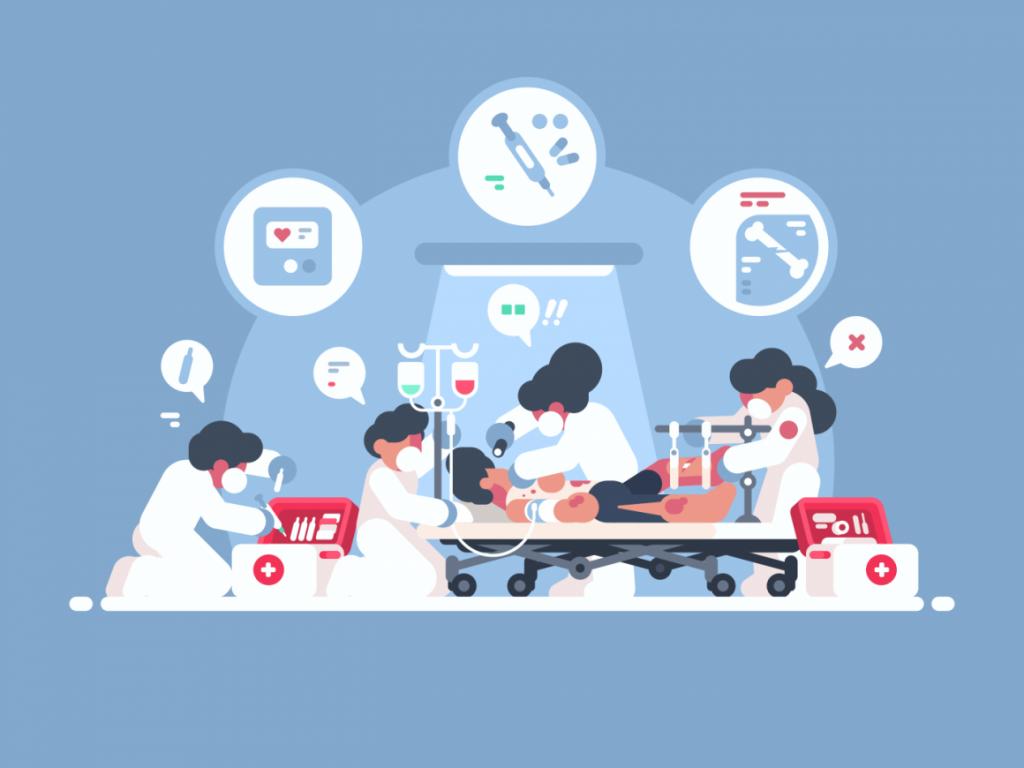 Pelatihan Manajemen Instalasi Farmasi Rumah Sakit Jogja