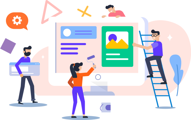 web design - Training Effective Performance Management with Balanced Scorecard