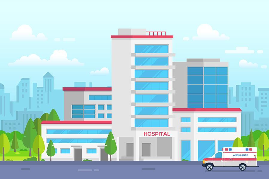 Manajemen Keperawatan Rumah Sakit