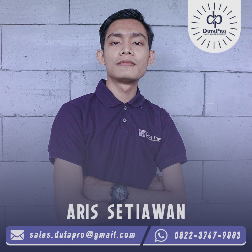 Aris Web - Training Irigasi dan Bangunan Air