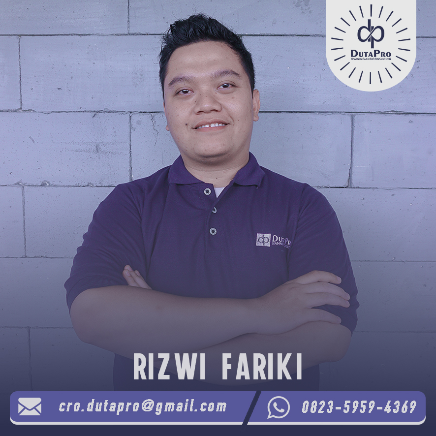 riki web - Training Irigasi dan Bangunan Air
