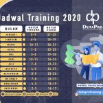 Jadwal Training 2020 150x150 - Galeri Foto Training