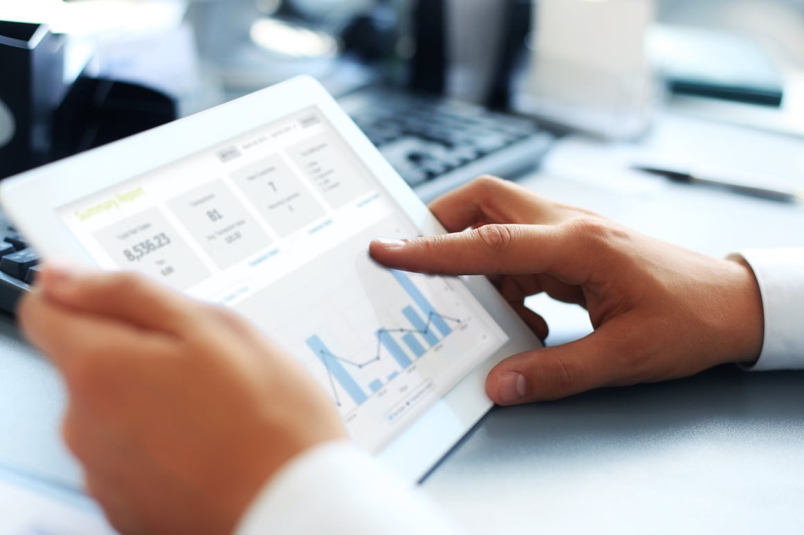 5 key things you will track better when you integrate your pos software with your accounting software featured - Training Electronic Filing System