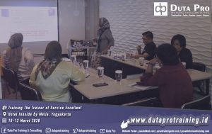 Galeri Website 300x189 - Training The Trainer of Service Excellent (TOT)