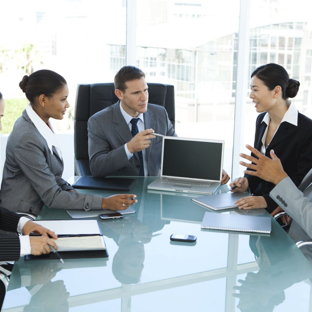 Training Management Organisasi