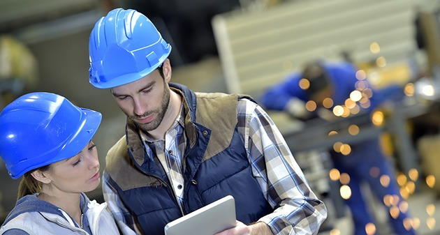 mechanical technician program - Training Maintenance Manajemen