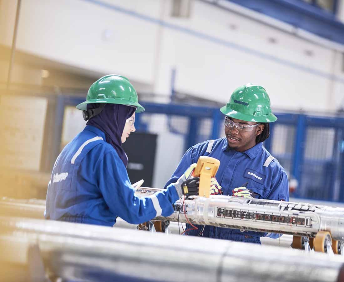 operations maint eng combo 1 - Training Maintenance Management