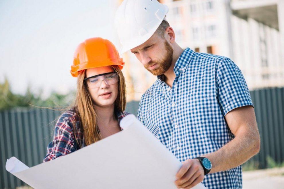 Training Business Process Architechture