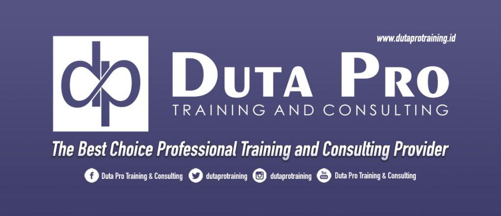 Pusat Kursus Pelatihan SDM Duta Pro Training