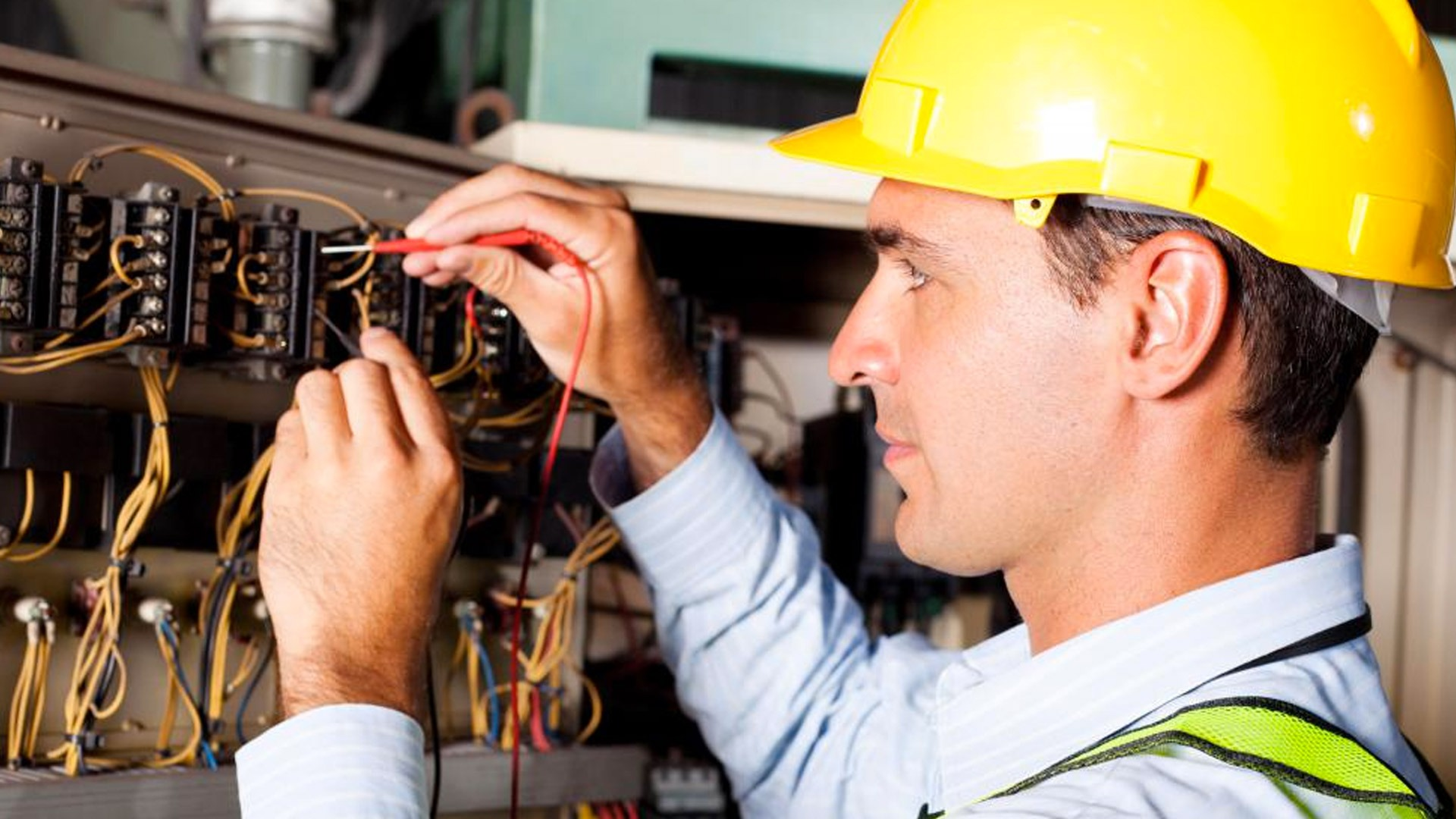 Perth electrical contractors 021 - Training Basic MEP (Mechanical Electrical Plumbing)