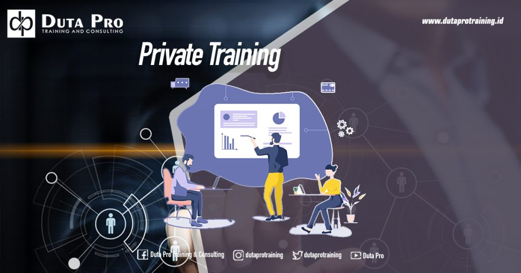 Private Training Jadwal Training Bandung Public Training In House Private Pelatihan SDM Informasi Training Duta Pro Consulting