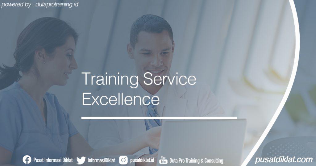 Training Service Excellence Informasi Jadwal Training Diklat SDM Jogja Jakarta Bandung Bali Surabaya