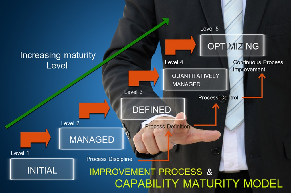 Training Capability Maturity Model