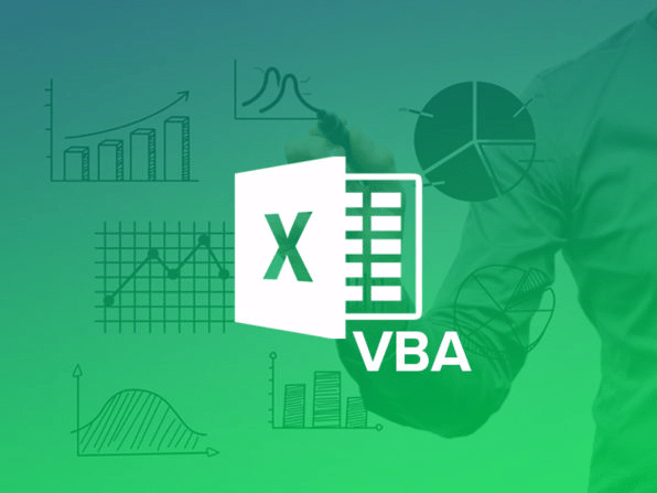 Training VBA for Microsoft Excel