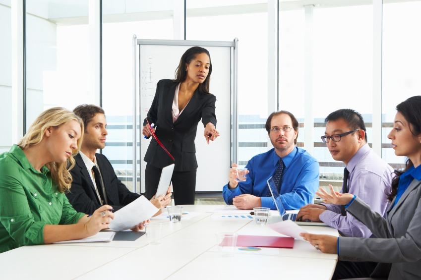 leadership - Event Organizer Training : Peningkatan Kompetensi Perusahaan