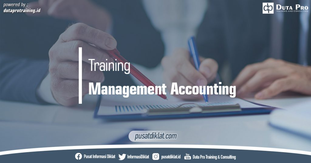 Training Management Accounting Pusat Jadwal Pelatihan Diklat SDM Jogja Jakarta Bandung Bali Surabaya