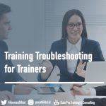 Training Troubleshooting for Trainers