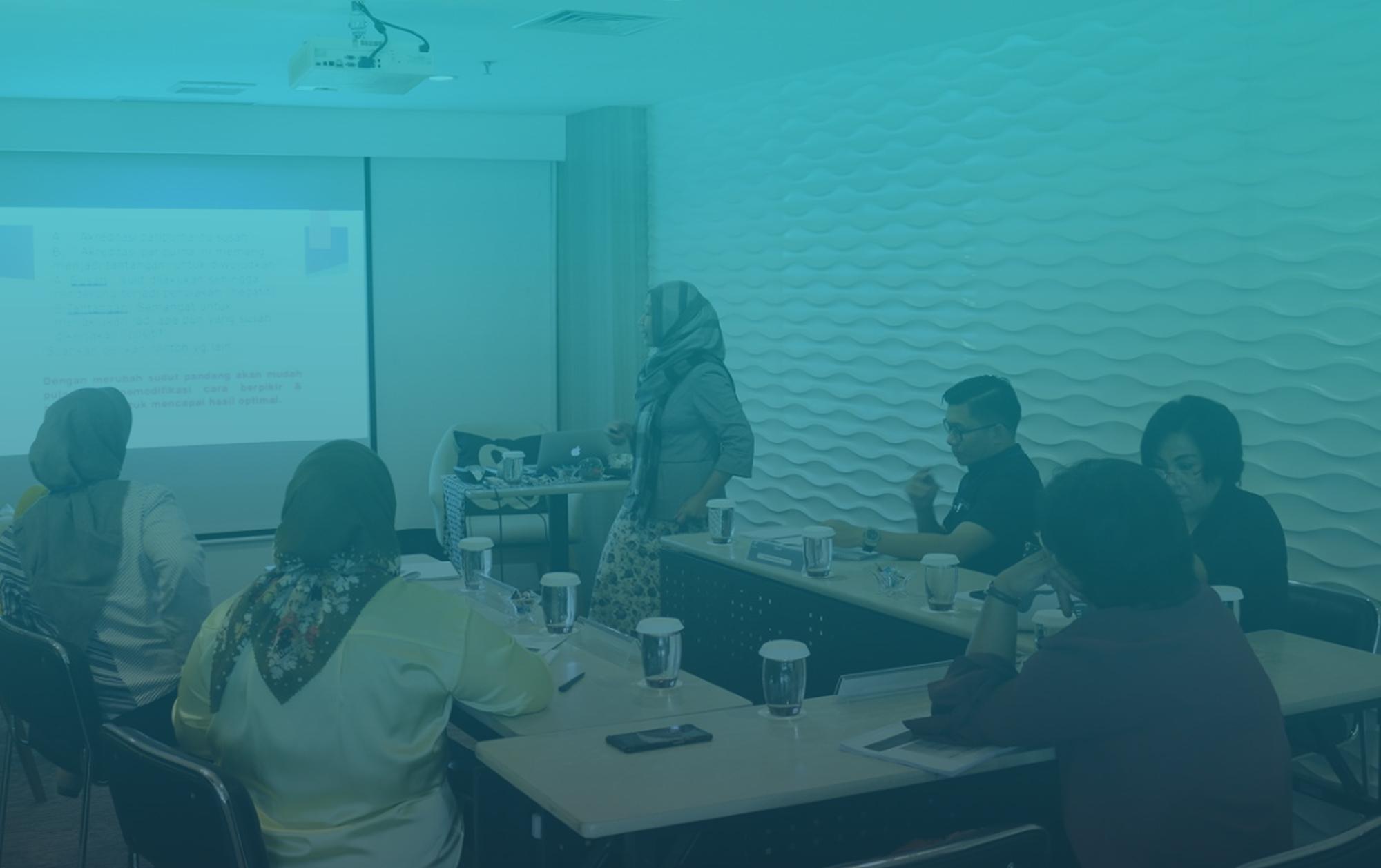 Galeri Website duta pro11 - Informasi Pendidikan dan Pelatihan SDM