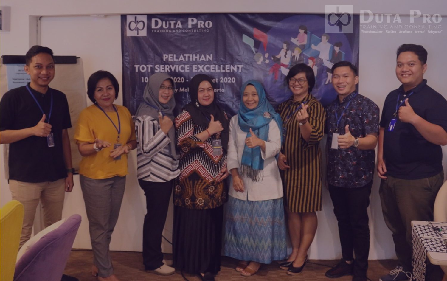 Galeri Website duta pro training 6 1500x942 - Training Corporate Value Management