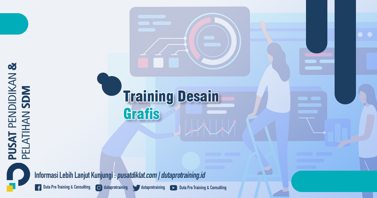 Informasi Training Desain Grafis Jadwal Training Diklat SDM Jogja Jakarta Bandung Bali Surabaya termurah