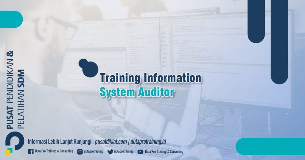 Informasi Training Information System Auditor Jadwal Training Diklat SDM Jogja Jakarta Bandung Bali Surabaya termurah 1024x538 - Training Information System Auditor