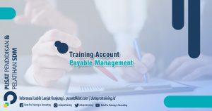Informasi Training Account Payable Management Jadwal Training Diklat SDM Jogja Jakarta Bandung Bali Surabaya termurah 300x158 - Topik Training Unggulan
